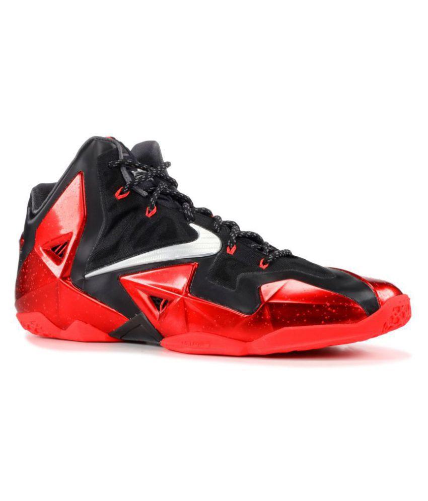 d950e7350e4a0 Nike LEBRON 11