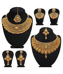 d8d079c00 Fashion Jewellery: Fashion Jewelry UpTo 87% OFF at Snapdeal.com