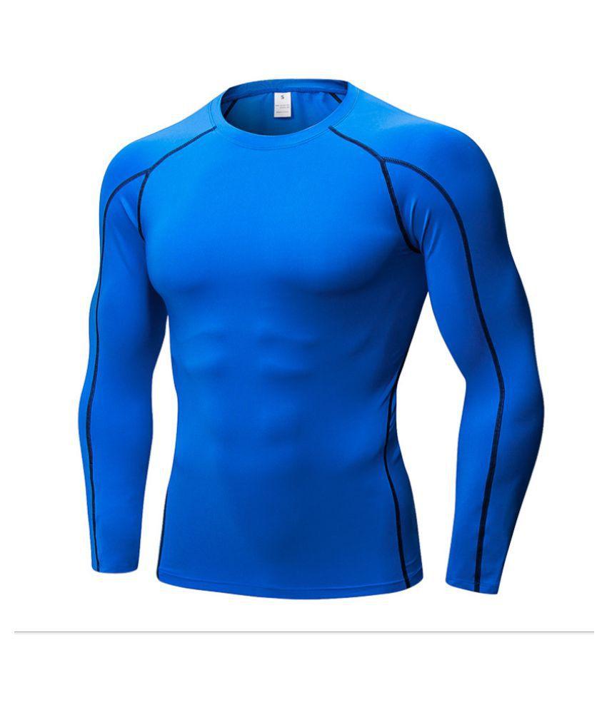 Destiny Multi Polyester T-Shirt Single Pack
