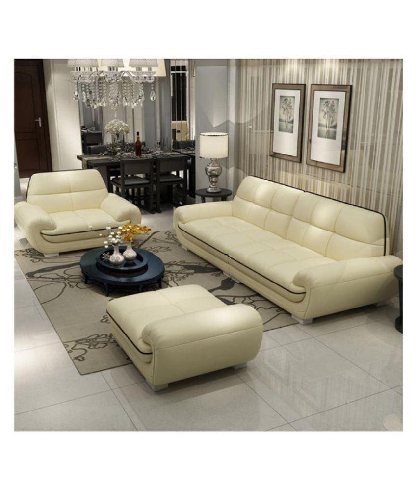 Designer Sofa Set for Living and Dining Hall - Buy ...
