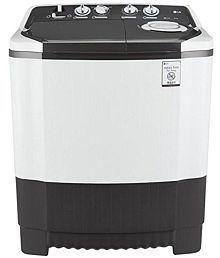 LG 6.5 Kg P7550R3FA Semi Automatic Semi Automatic Top Load Washing Machine