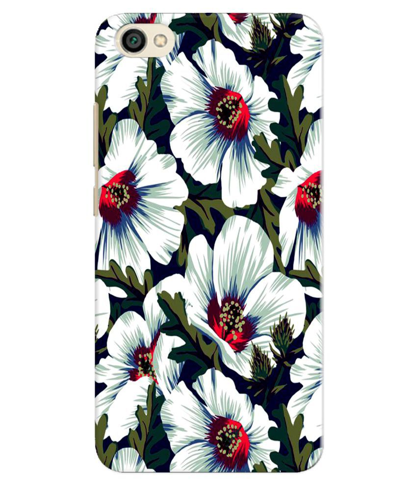 Oppo A3 Printed Cover By HI5OUTLET
