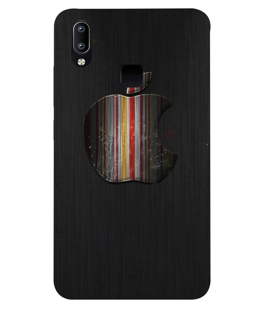 finest selection 16de5 c7ffc Vivo Y95 Printed Cover By Everything