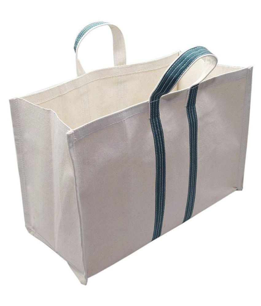 Karp Green Shopping Bags - 1 Pc