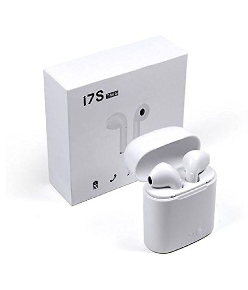 811fa1e9fe1 XOGGER i7S TWS Ear Buds Wireless Earphones With Mic - Buy XOGGER i7S ...