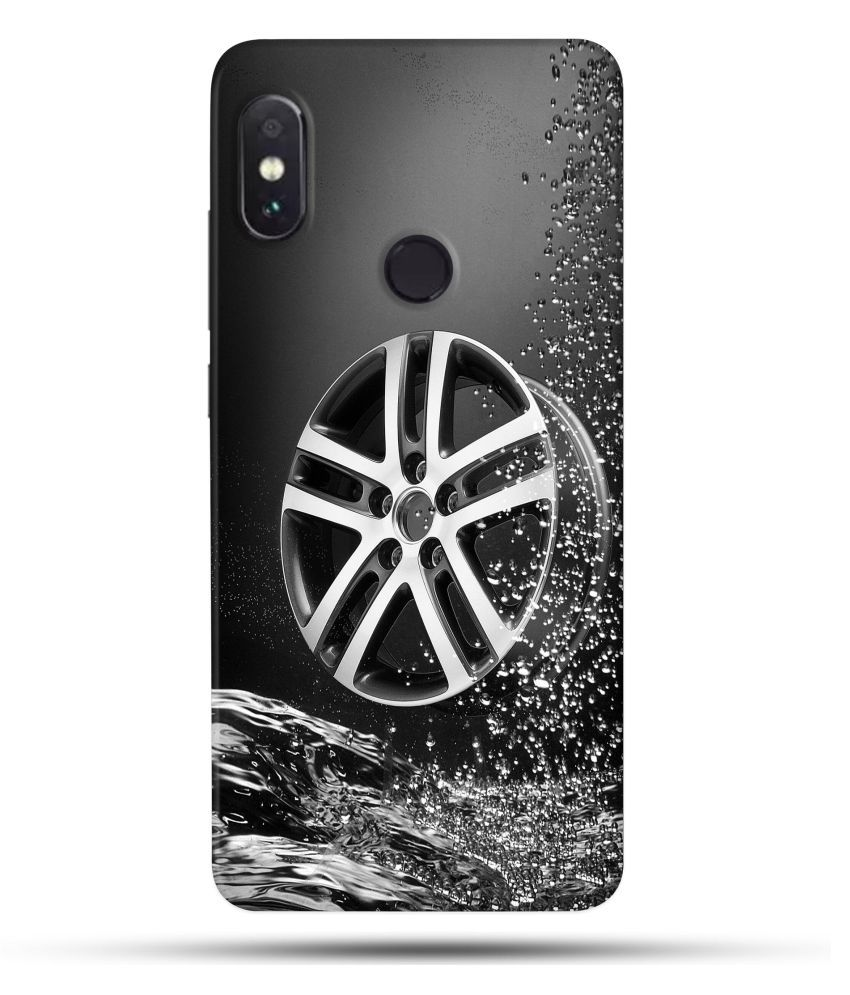 Xiaomi Mi A2 Printed Cover By HI5OUTLET