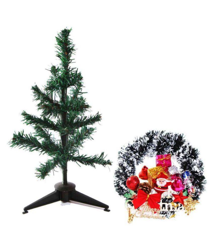Creativity Centre Christmas Gifts Green 16 cms Christmas Tree