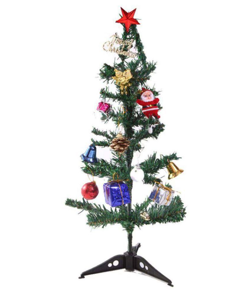 Creativity Centre Christmas Gifts Green 35 cms Christmas Tree