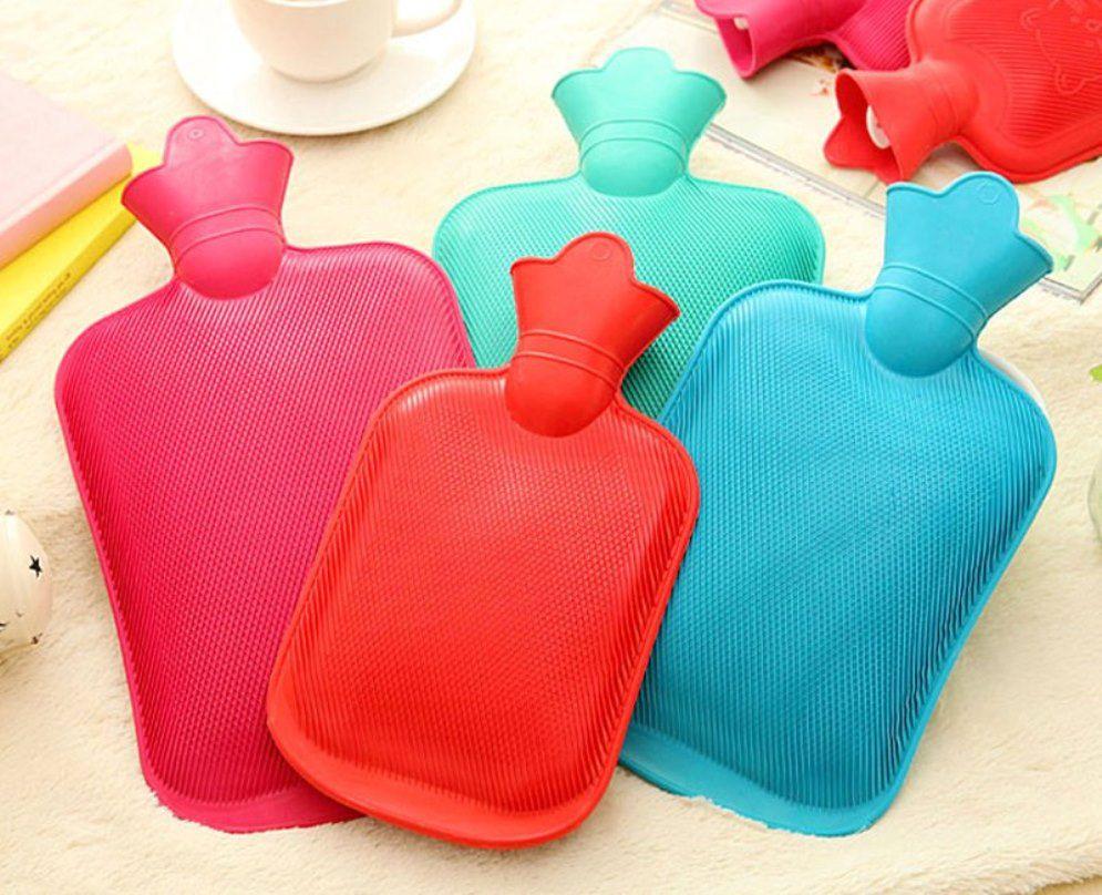 TAKE CARE hot bag Hot Water Bag Pack Of 4 (1.5 L x 4 bag )