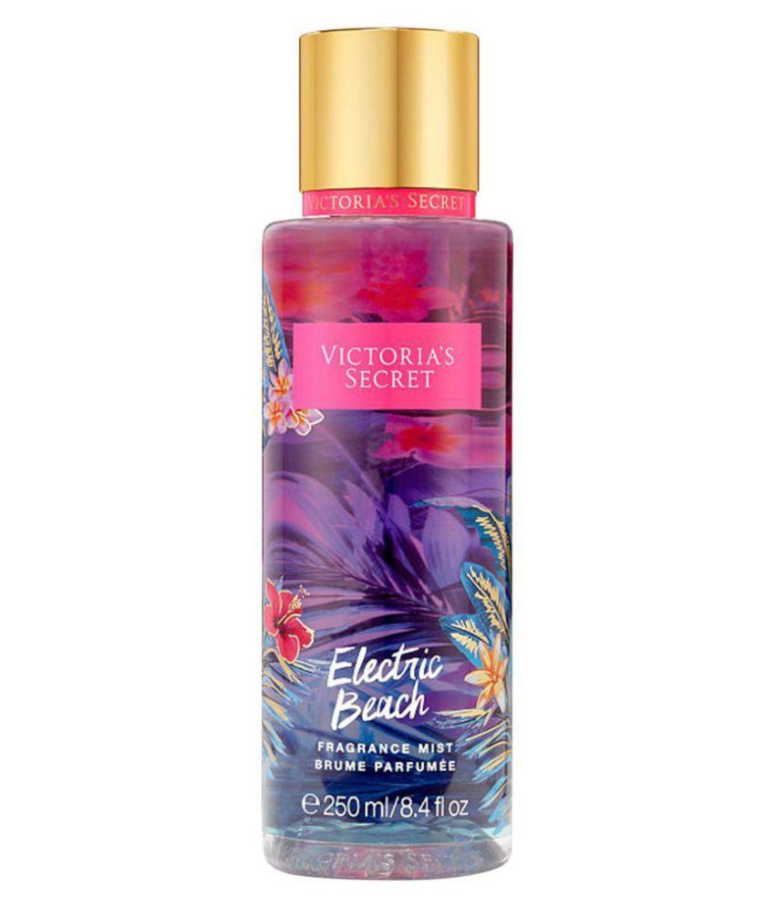d0d28845a68ca Victoria's Secret Electric Beach Body Mist 250 ml