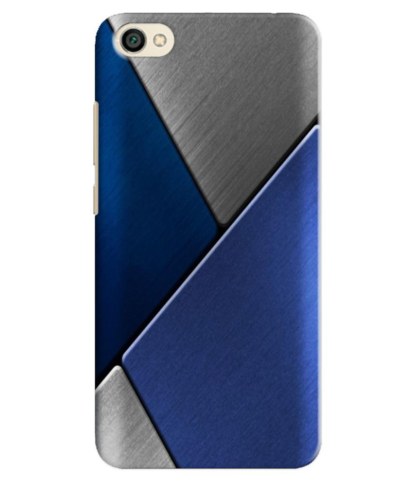 Vivo Y53 Printed Cover By HI5OUTLET