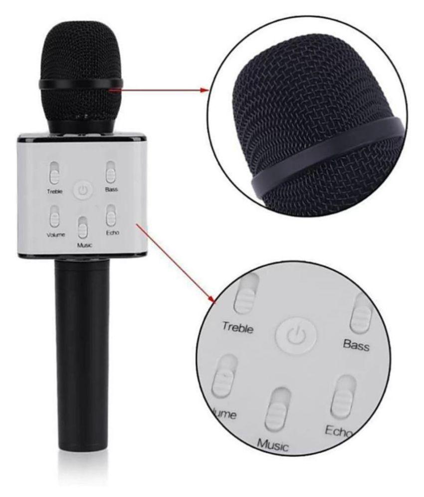 13ec3dca560 MODERN FITOOR Q7 Black Karaoke Systems MODERN FITOOR Q7 Black Karaoke  Systems ...