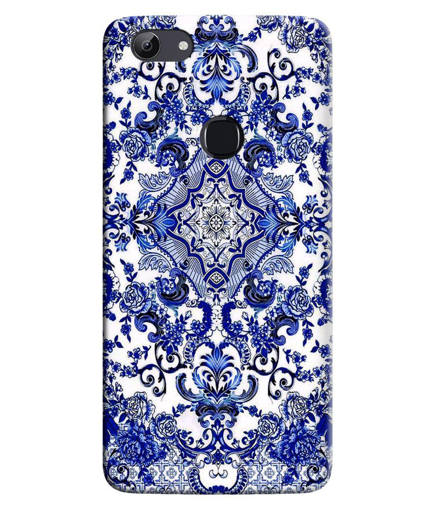 LEECO X509 LE 1S ECO Printed Cover By HI5OUTLET