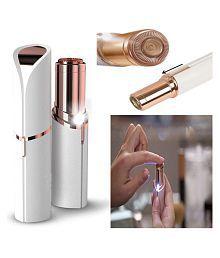 KALOPSIA INDUSTRIES Lipstick Shape Facial sahver Foil Shaver ( )