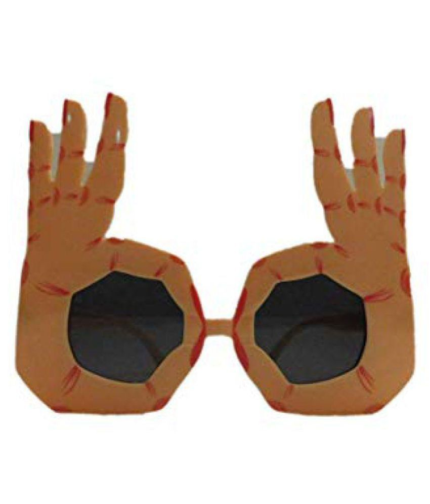 Unique Party Goggles for Boy's and Girl's