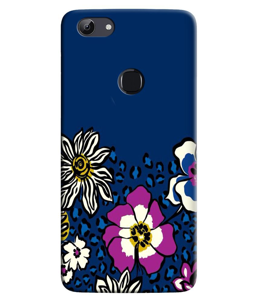 Vivo Z10 Printed Cover By HI5OUTLET