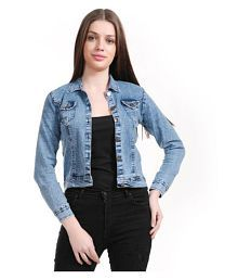 d72e55154f3 Jackets For Women UpTo 70% OFF: Outerwear & Jackets Online at Best ...