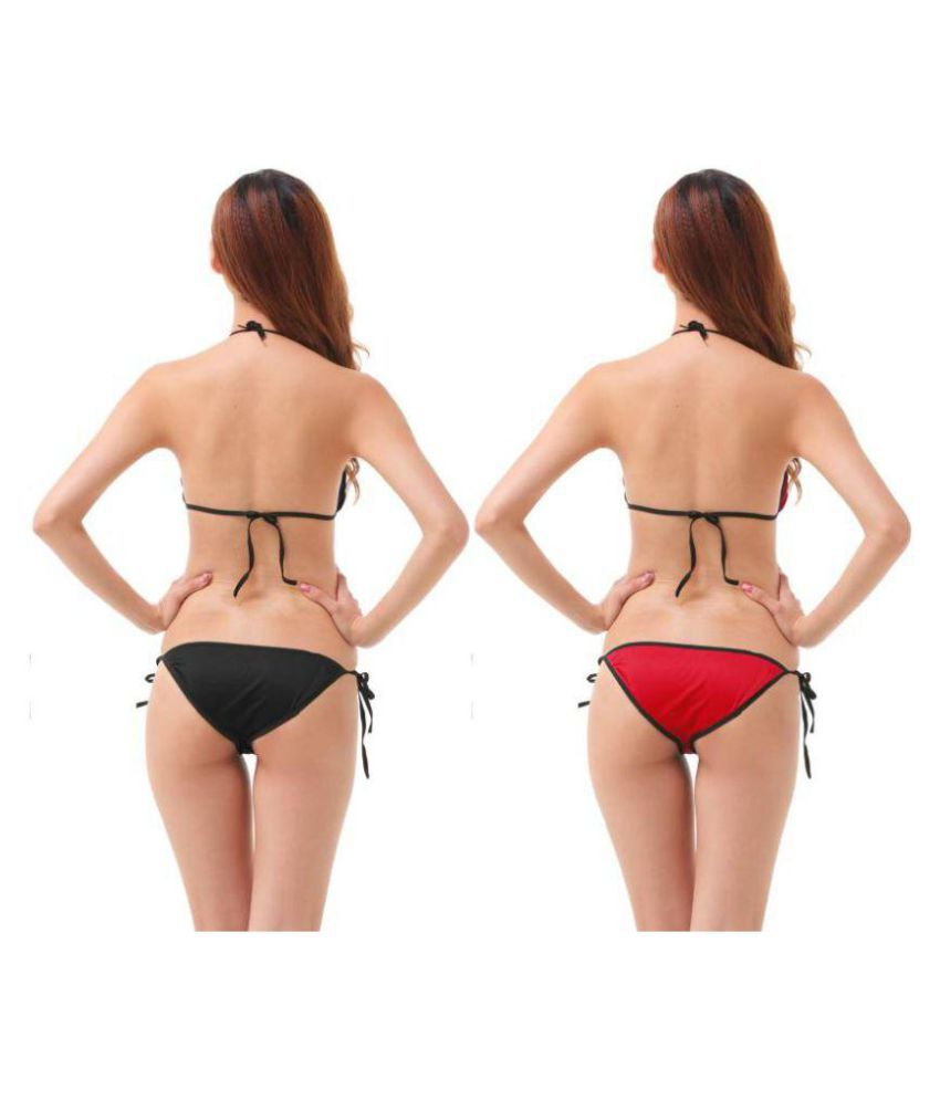 7391874a0231 Buy Lola Dola Cotton Lycra Bra and Panty Set Online at Best Prices ...