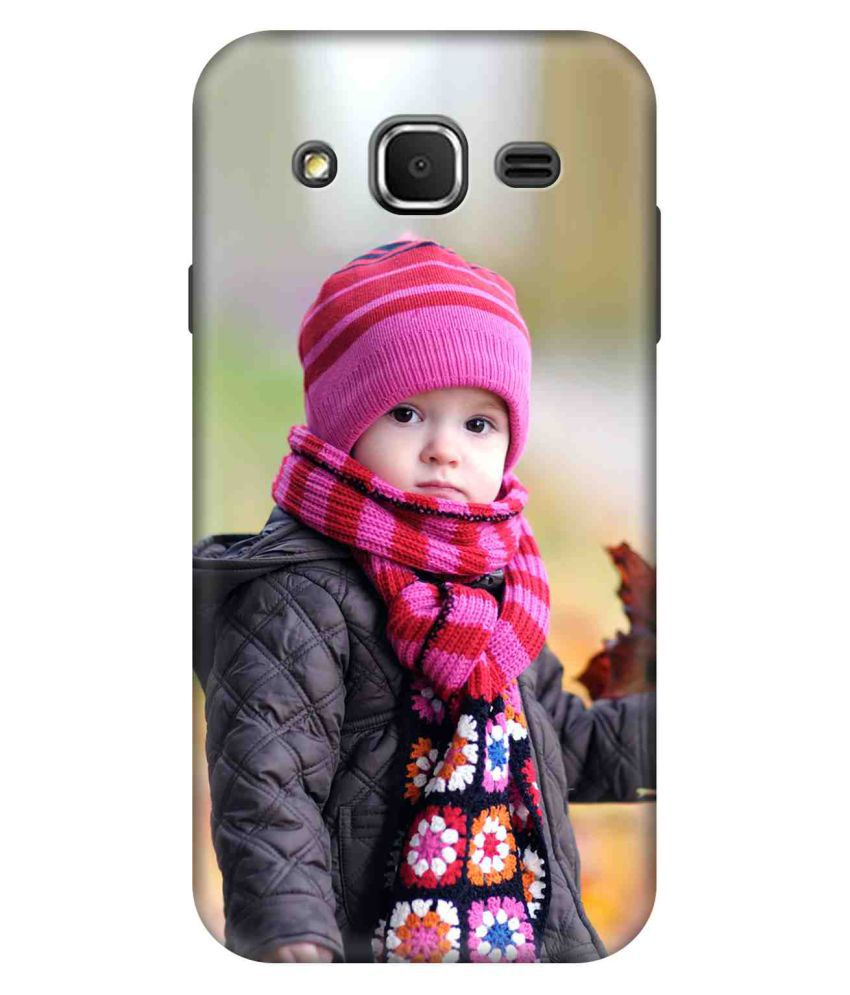 Samsung Galaxy J7 3D Back Covers By 7C