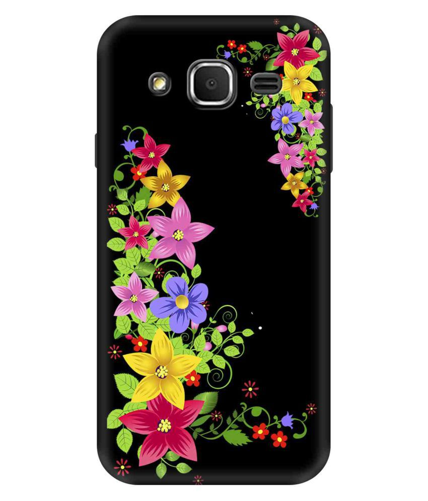 Samsung Galaxy On5 3D Back Covers By 7C