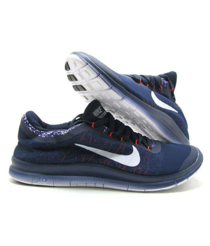 9ba277dbadda View Order. Free Installation. Nike Air Navy Running Shoes Nike Air Navy  Running Shoes ...