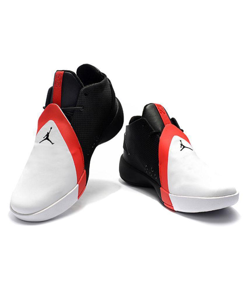 3e1bffc3ff5 Nike Jordan Ultra Fly 3 Black Basketball Shoes - Buy Nike Jordan ...