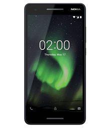 Nokia Blue 2.1 RAM 1GB ROM 8GB