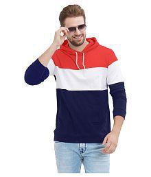 LEWEL Multi Full Sleeve T-Shirt Pack of 1