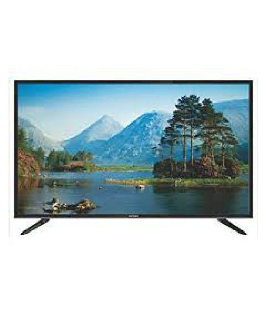 Videocon VRV32HHZF 81 cm ( 32 ) HD Plus LED Television