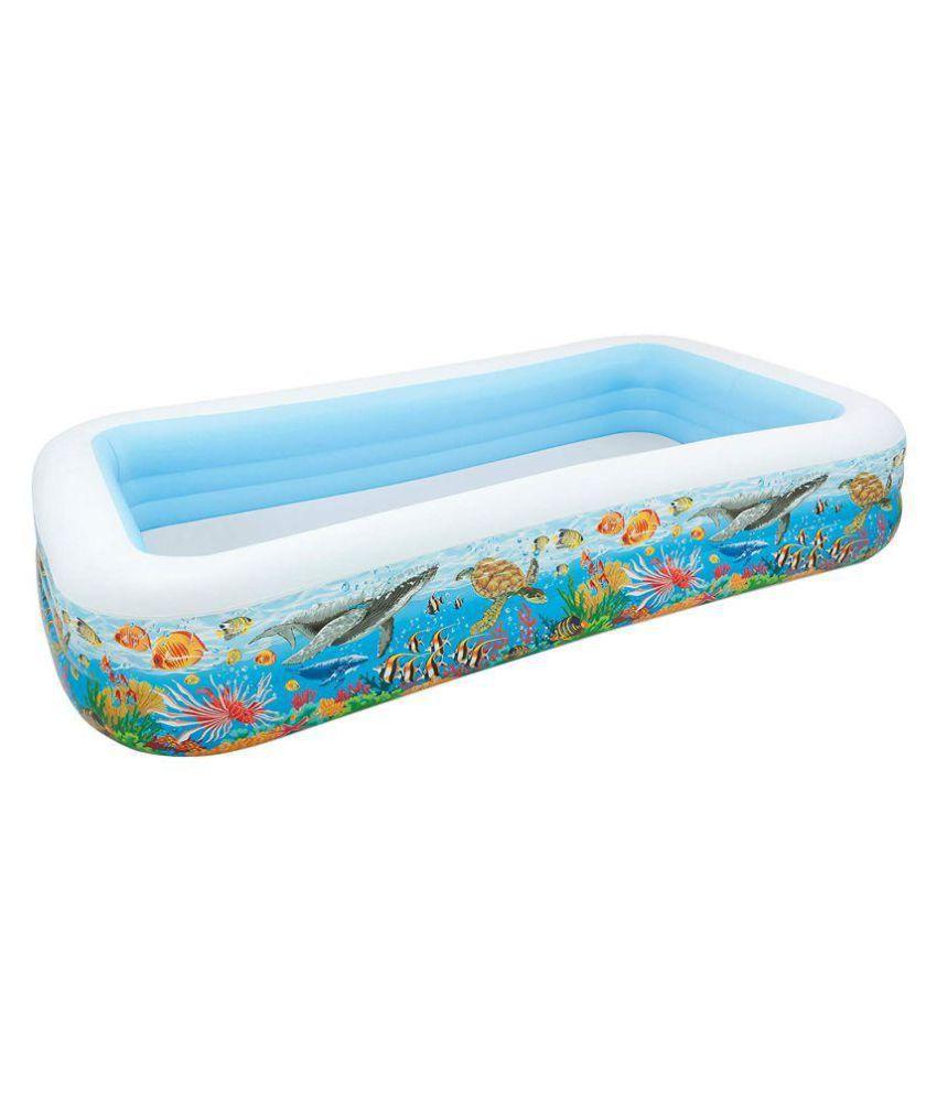 crazy toys Intex swim center swimming pool Inflatable