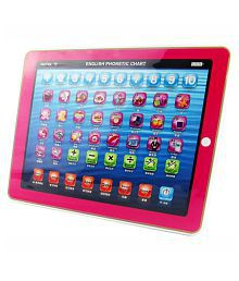 Kids Multifunctional Touchscreen Edition Tablet Early Educational Tool