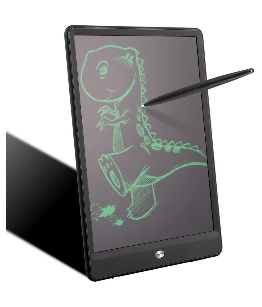 10 Inch LCD Screen Writing Pad Digital Children Drawing Board with Stylus
