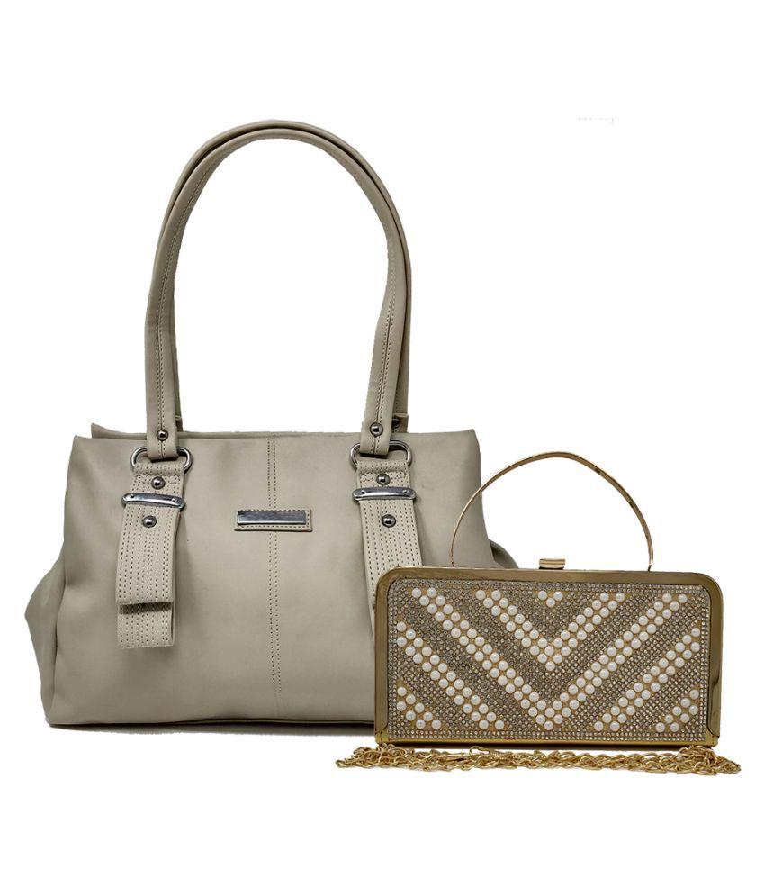 RiSh Multi P.U. Handbags Accessories