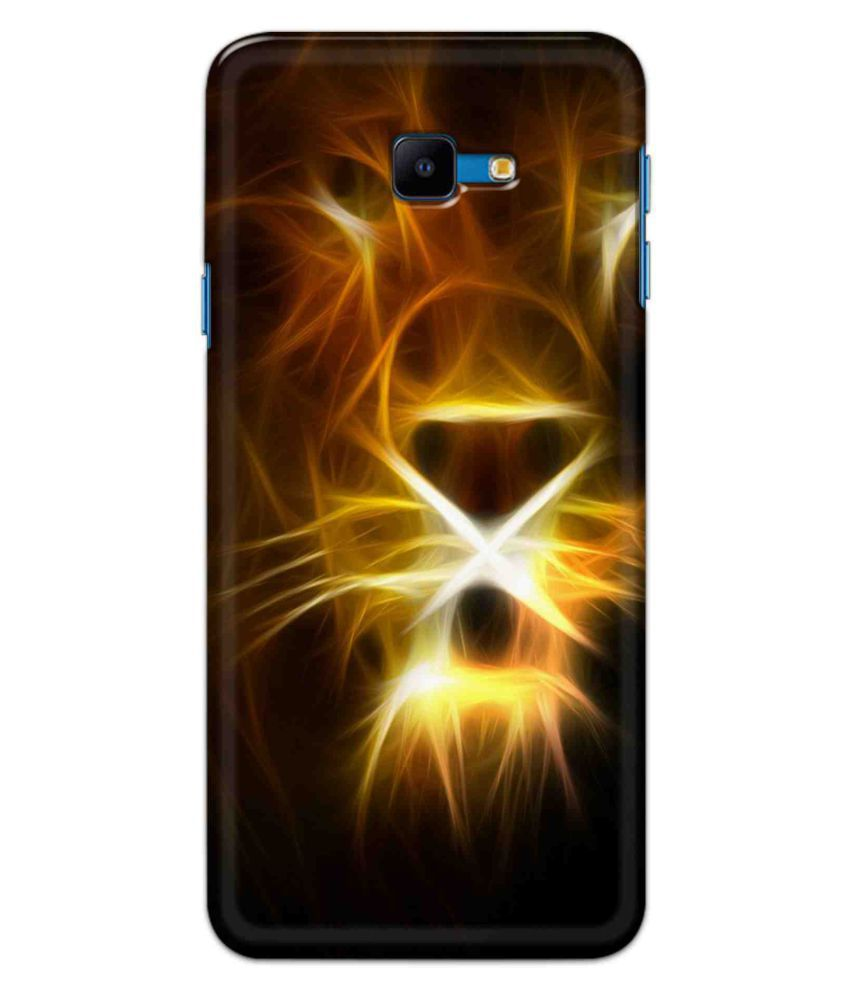 Samsung Galaxy J4 Core Printed Cover By Printor