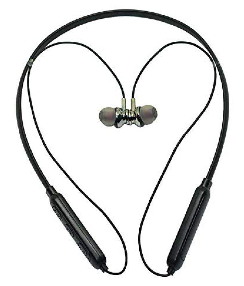 KINGSGATE HP17 Bluetooth   Wireless   Earphone With Mic Sports Headset