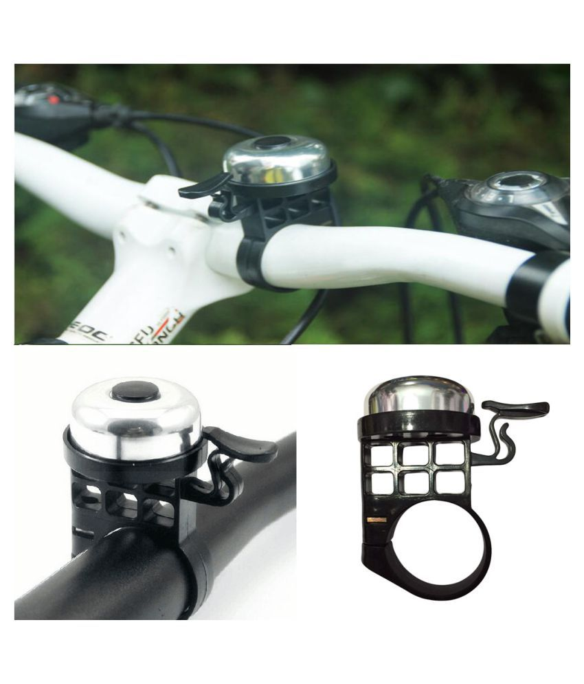 Loud Safety Cycling Bicycle Handlebar Metal Scooter Bike Bell Sound Alarm