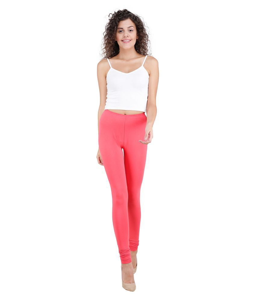 Spiffy Cotton Single Leggings