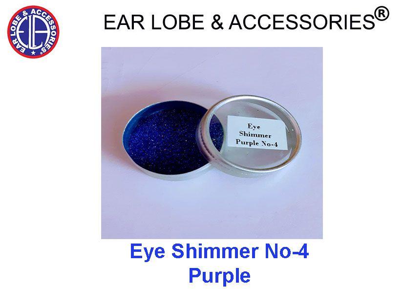 Eye Shimmer Purple