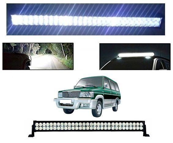 Neeb Traders Toyota Qualis Bar Light Fog Light 41Inch 120Watt