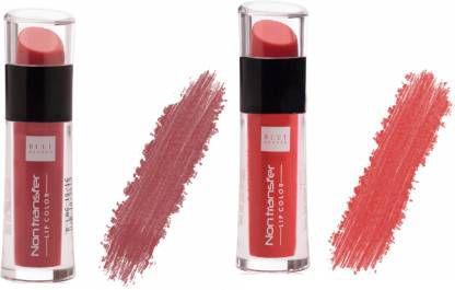 Blue Heaven Cosmetics Lipstick Multi Pack of 2 60 g