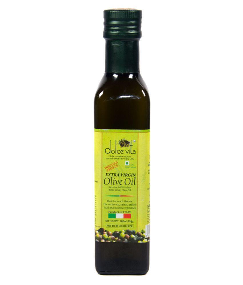 Dolce Vita Extra Virgin Olive Oil 250 mL