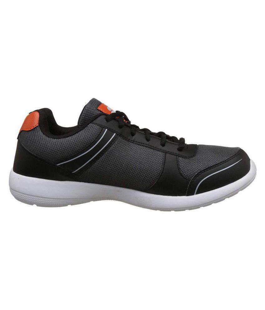 Fila Sunro Gray Running Shoes - Buy