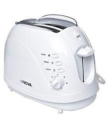 NOVA NOVA 2315 700 Watts Pop Up Toaster
