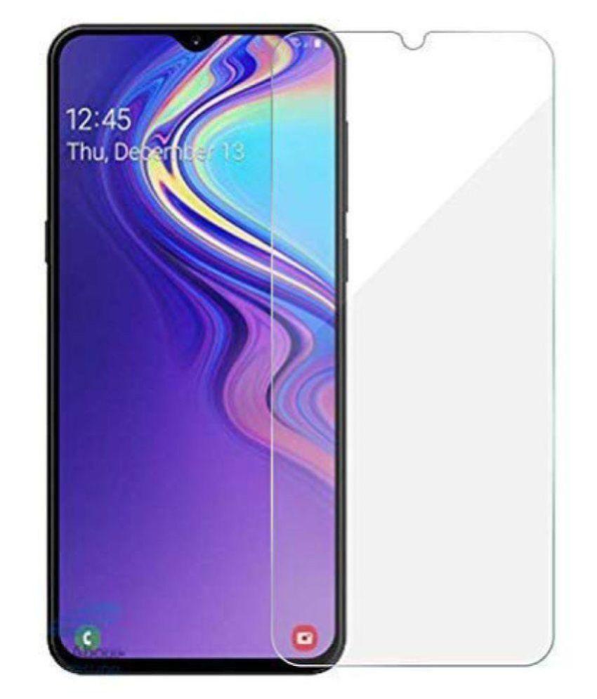 Realme 3 Tempered Glass Screen Guard By vinimox