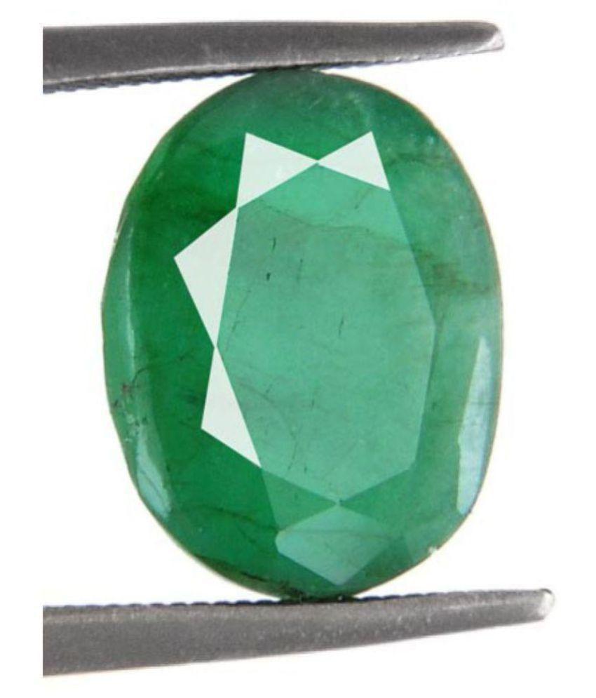 Aarushi Sales 6 - 6.5 -Ratti Self certified Emerald