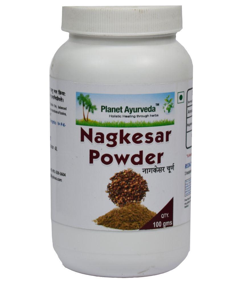 Planet Ayurveda Nagbala Powder  Powder 100 gm Pack Of 2