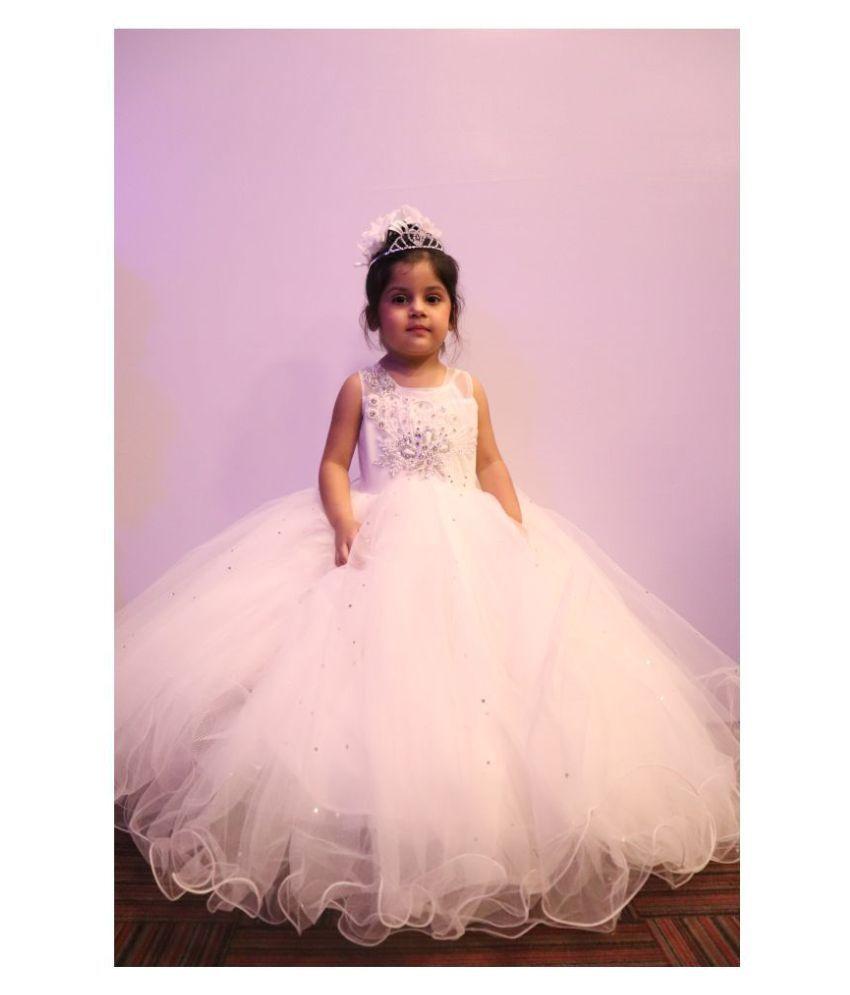 Airamona Kid Gown