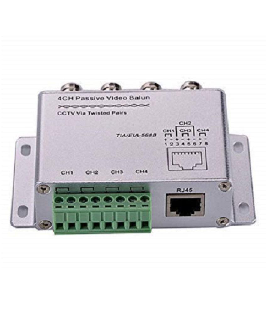 KRUSHABH Receiver & Transmitter - Other
