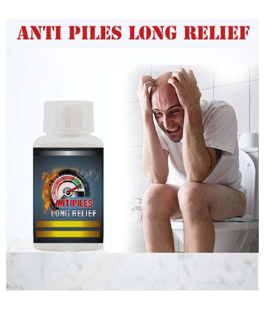 Pharma Science Piles Care Powder 100 gm Pack Of 1