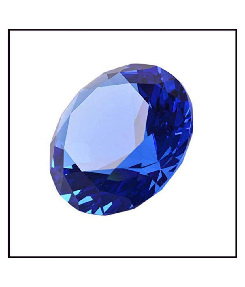 Maya Gems/Original BLUE Diamond Gemstone (Zircon)